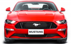 2018 Ford Mustang GT Fastback 4K 10