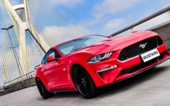 2018 Ford Mustang GT Fastback 4K 14