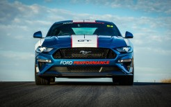 2018 Ford Mustang GT Fastback 4K 3