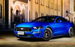 2018 Ford Mustang GT Fastback 4K 6