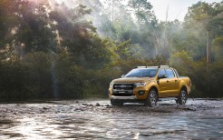 2018 Ford Ranger Wildtrak 4K