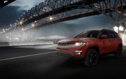 2018 Jeep Compass Night Eagle 4K