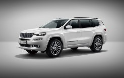 2018 Jeep Grand Commander Summit 4K