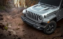 2018 Jeep Wrangler Unlimited Moab Edition 2