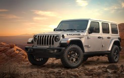 2018 Jeep Wrangler Unlimited Moab Edition 3