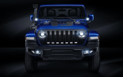 2018 Jeep Wrangler Unlimited Moparized 4K