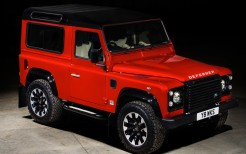 2018 Land Rover Defender 90 Works V8 4K