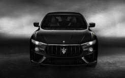 2018 Maserati Levante S Q4 GranSport 4K
