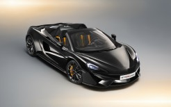 2018 McLaren 570S Spider Design Edition 4K