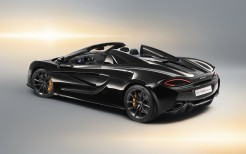 2018 McLaren 570S Spider Design Edition 4K 2