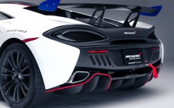 2018 McLaren MSO X White Red 5K 4