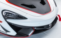 2018 McLaren MSO X White Red 5K 5