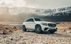 2018 Mercedes AMG GLC 63 S 4MATIC 4K