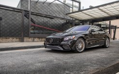 2018 Mercedes AMG S 65 Coupe 4K