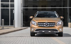 2018 Mercedes Benz GLA 250 4MATIC 4K