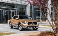 2018 Mercedes Benz GLA 250 4MATIC 4K 2