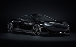 2018 MSO McLaren 570GT Black Collection 5K