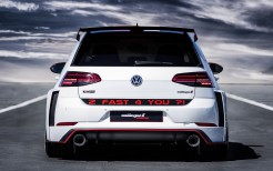 2018 Oettinger Volkswagen Golf GTI TCR Germany Street 2