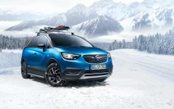 2018 Opel Crossland X Turbo Accessorized 4K