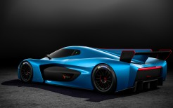 2018 Pininfarina H2 Speed 4K 4