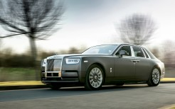 2018 Rolls Royce Phantom The Gentlemans Tourer 4K