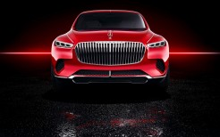 2018 Vision Mercedes Maybach Ultimate Luxury 4K 5