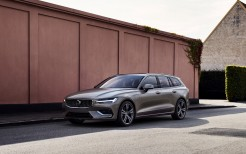 2018 Volvo V60 T8 Inscription 4K