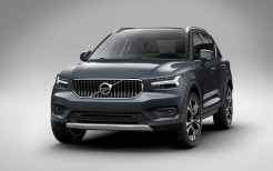 2018 Volvo XC40 T5 Inscription 4K 2