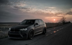 2018 Z Performance BMW X5 M 4K