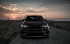 2018 Z Performance BMW X5 M 4K 2