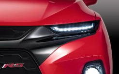 2019 Chevrolet Blazer RS 4K