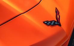 chevrolet corvette jake edition wallpaper | hd car