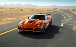 2019 Chevrolet Corvette ZR1 4K 10