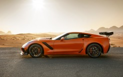 2019 Chevrolet Corvette ZR1 4K 5
