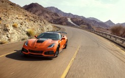 2019 Chevrolet Corvette ZR1 4K 6