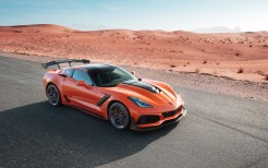 2019 Chevrolet Corvette ZR1 4K 8