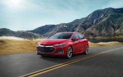 2019 Chevrolet Cruze Hatch RS