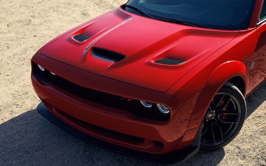 2019 Dodge Challenger RT Scat Pack Widebody 2