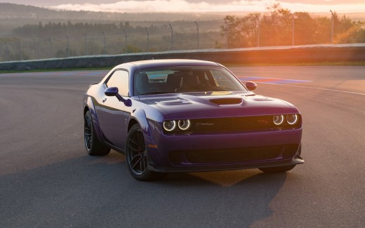 2019 Dodge Challenger RT Scat Pack Widebody 3