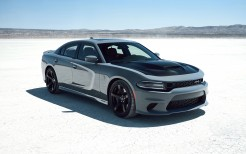 2019 Dodge Charger SRT Hellcat 4