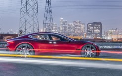 2019 Fisker EMotion 4K