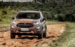2019 Ford Ecosport Storm 4K