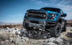 2019 Ford F-150 Raptor SuperCrew  4K
