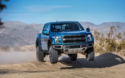 2019 Ford F-150 Raptor SuperCrew  4K 2
