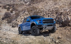 2019 Ford F-150 Raptor SuperCrew  4K 3