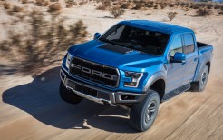 2019 Ford F-150 Raptor SuperCrew  4K 4