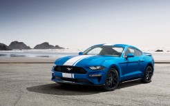 2019 Ford Mustang EcoBoost Performance Pack 4K