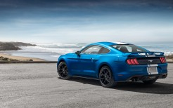2019 Ford Mustang EcoBoost Performance Pack 4K 2