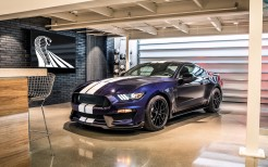 2019 Ford Shelby GT350 4K