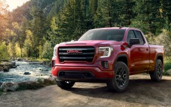 2019 GMC Sierra Elevation Doule Cab 4K